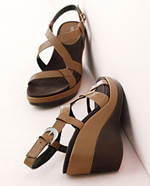 Shoes Strappy Sandals